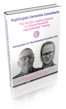 hypnosis and dementia